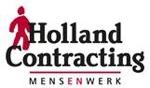 Holland Contracting, met pay-off: mensenwerk