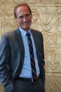 Jan van Gorkum, Algemeen Directeur ASA Studenttalent