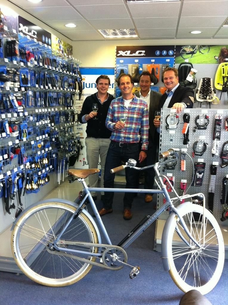 Maintec neemt Bikeflex over