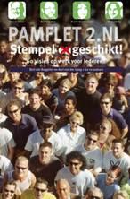 Pamflet 2.NL Stempel geschikt!