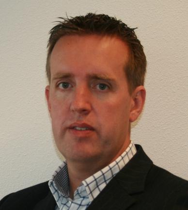 Alexander Meijers, directeur TiP-personeelsdiensten