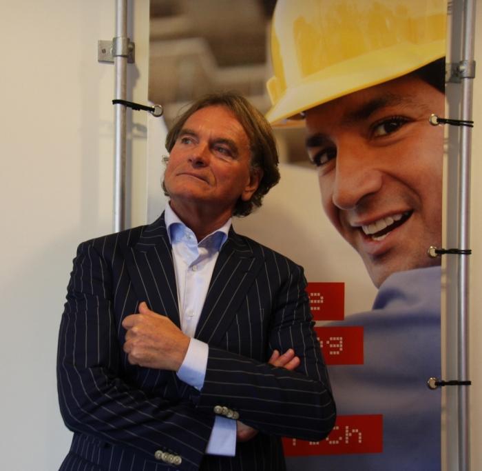 Anton Niese, DGA Toptech