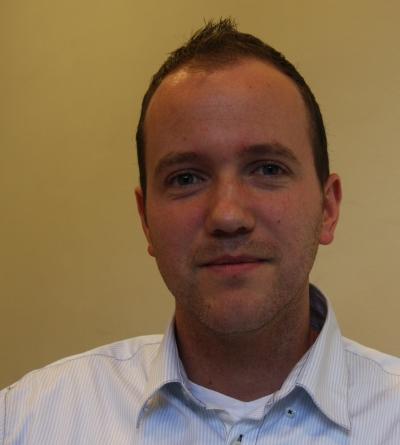 Jan Daniël Willerink, consultant Toptech
