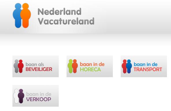 Nederland Vacatureland