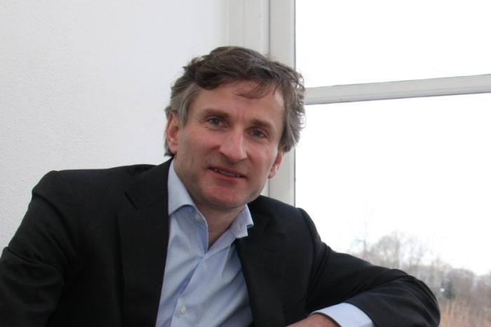 Noel Wilson, Algemeen directeur Jellow