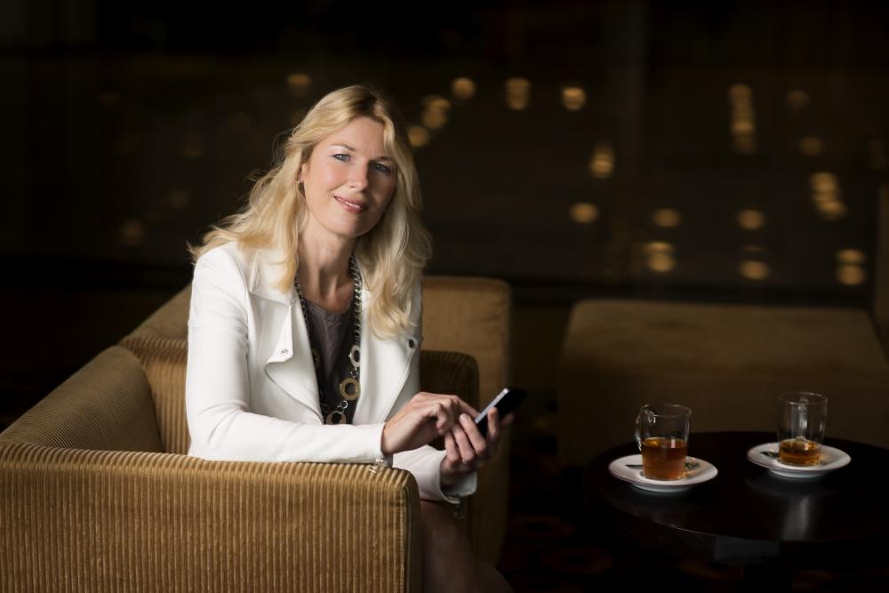 CEO Ineke Kooistra, interview over Young Capital, het bedrijf achter StudentenWerk