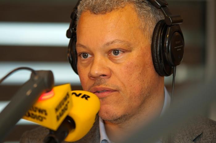 Rob de Laat in gesprek bij BNR Zakendoen met...