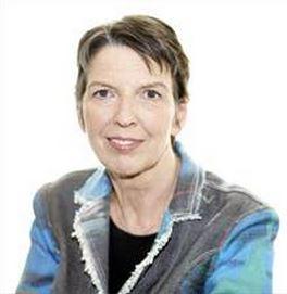Staatssecetaris Jetta Klijnsma