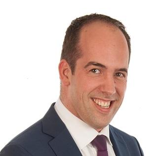 Christoph van der Stelt