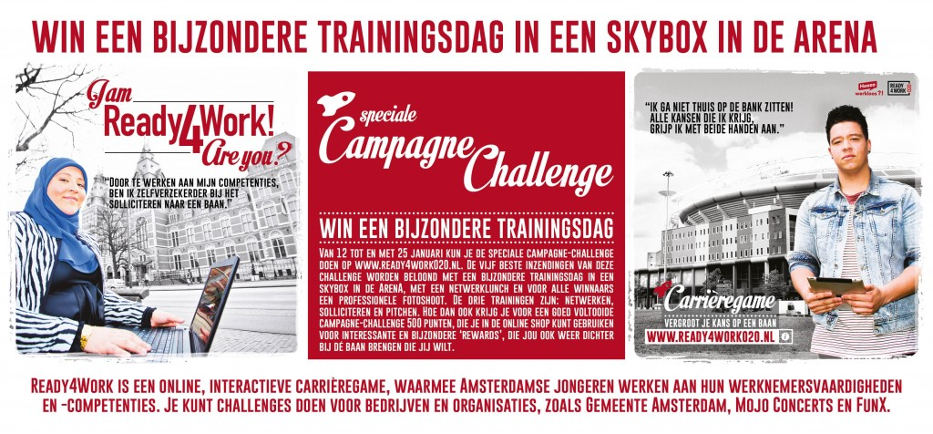 Bekijk de flyer campagne Ready4Work020