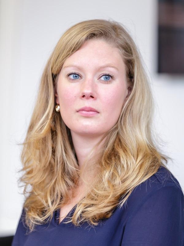 Madeleine Broersen