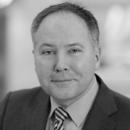 Han Mesters, sector banker Zakelijke Dienstverlening ABN AMRO