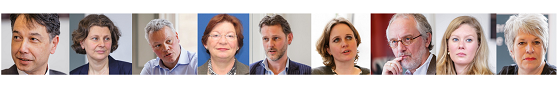 Deelnemers overleg Inhuur Overheid, FlexNieuws 2015