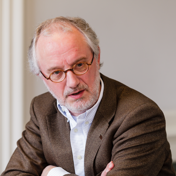 Jan Telgen