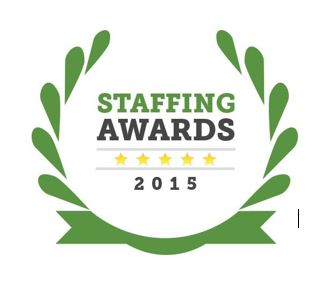 Staffing Awards