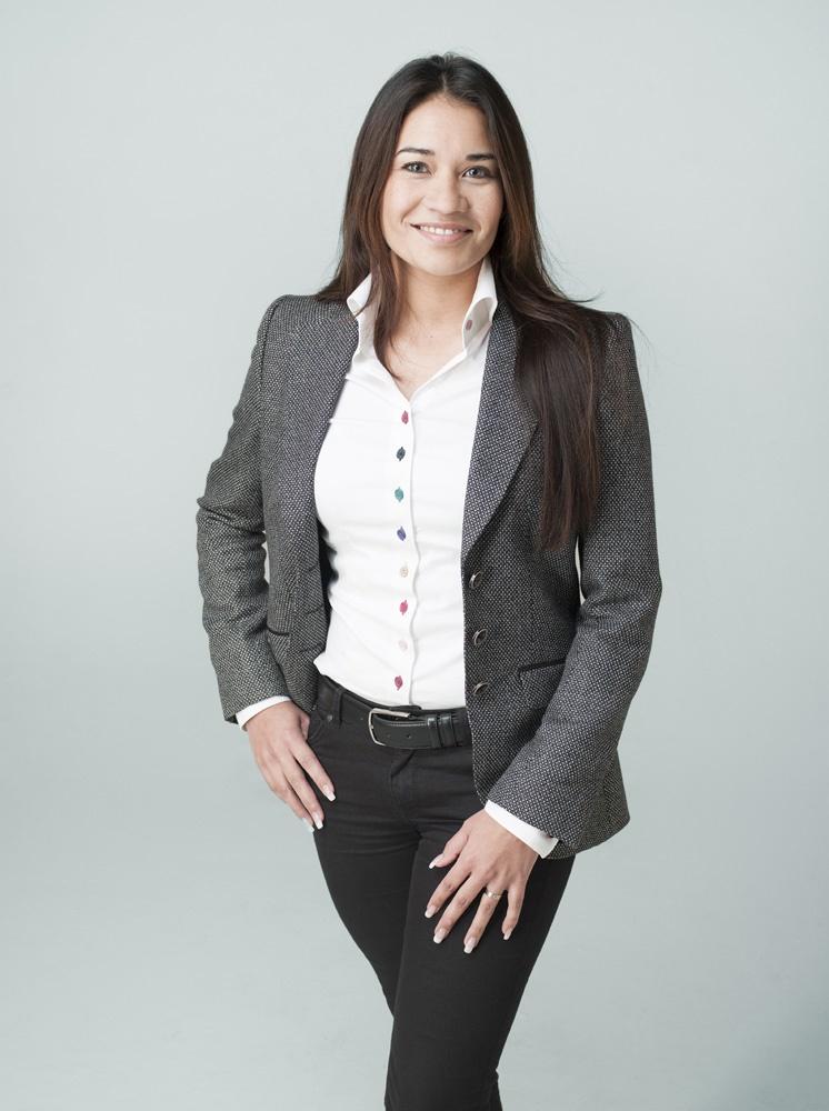 Priscillia, Sr Consultant Technicum
