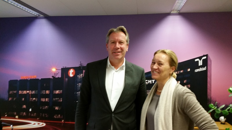 Chris Heutink, Randstad, en Femke van Soest, Fase Vijf