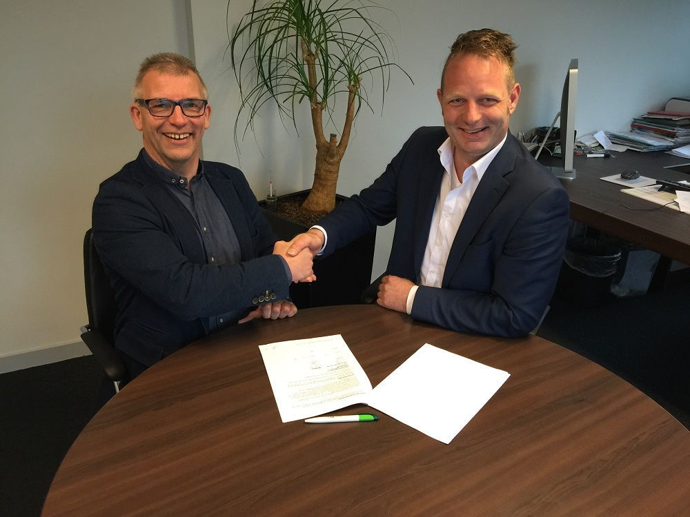 AB Brabant samenwerking DTC