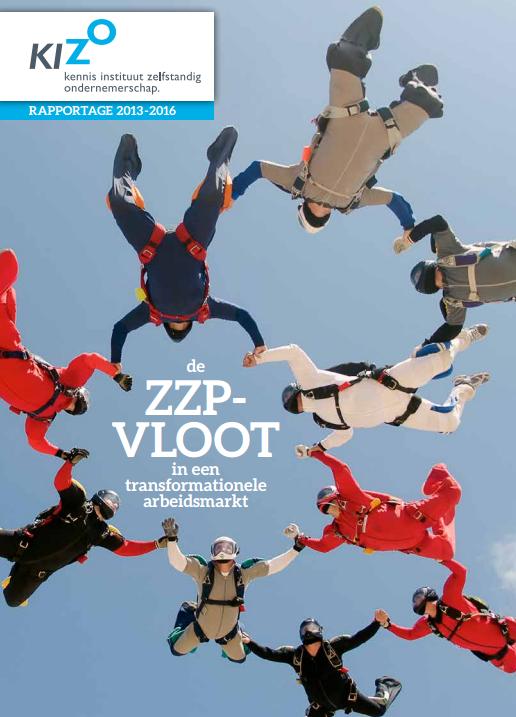 KIZO zzp vloot rapportage 2013-2016