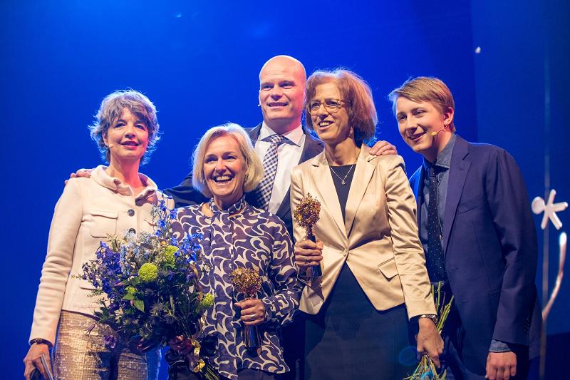 Randstad Awards 2016 voor TNO en Schiphol