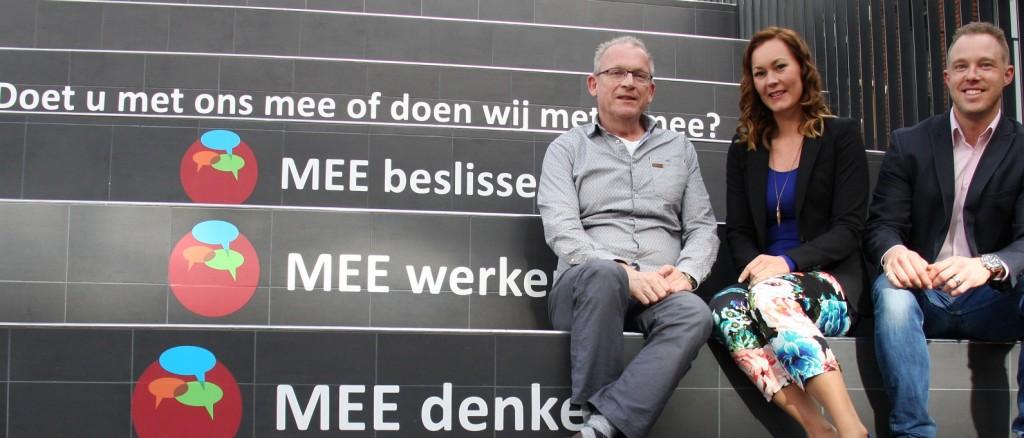 Gemeente Hollands Kroon - Rob de Jong, Zoraida Schuitema, Alex van Duist