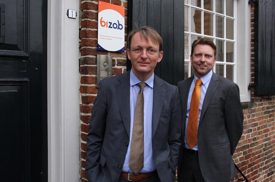 Bizob: Bart van Brunschot, Barry Verbeek