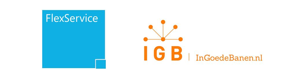 Flexservice en IGB