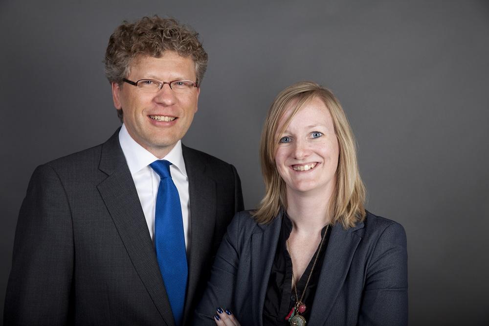 Bart Jonkman, Marleen Vermeer, Capitalmind