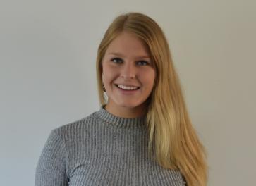 Larissa Termorshuizen, een van de tien finalisten CEO for One Month