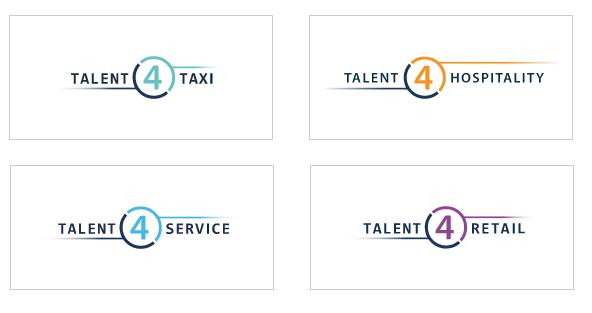 Talent4Taxi - Talent4Hospitality - Talent4Service - Talent4Retail