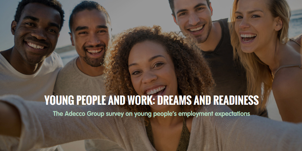 Young People and Work Dreams and Readiness