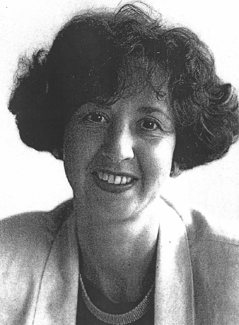 Annemarie Muntz werd in 1992 benoemd tot algemeen secretaris ABU