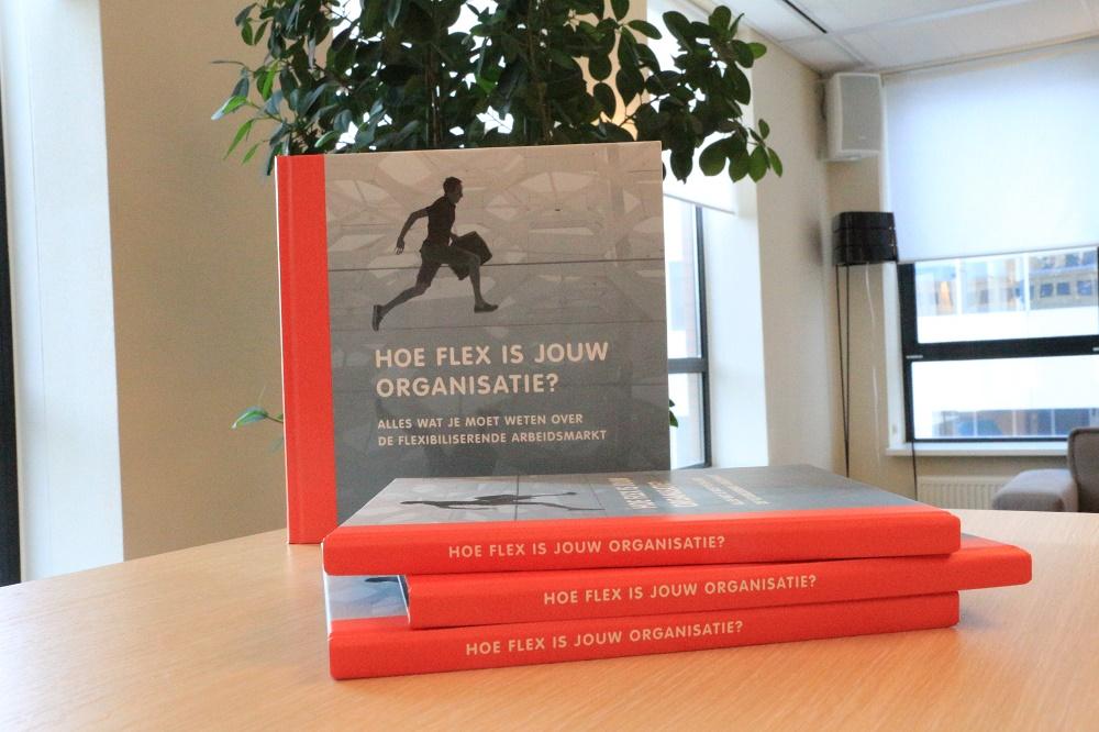 Hoe flex is jouw organisatie, uitgave FastFlex