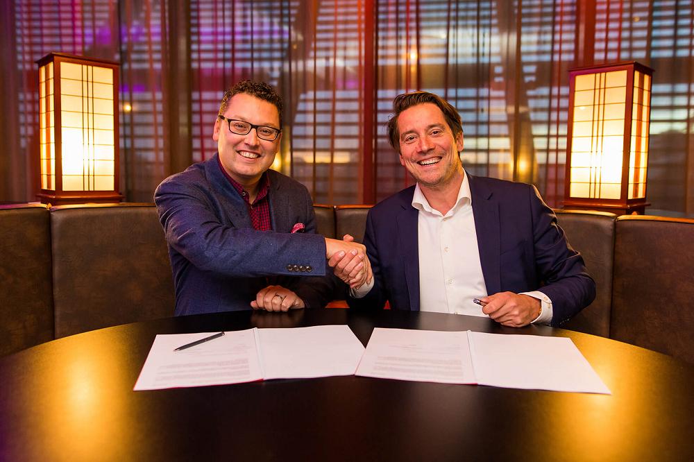 Samenwerking Driessen HRM en RSG Public