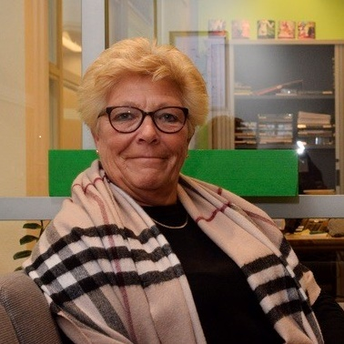Adriana Stel, directeur STOOF
