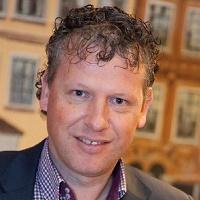 Roland van den Brand - SBA Flex