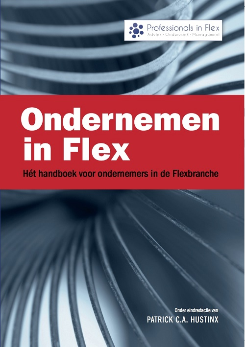 Ondernemen in Flex, uitgave 2017