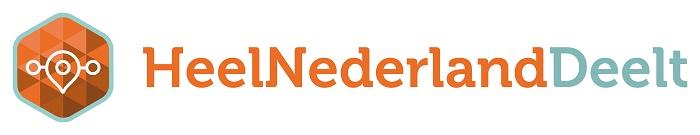 Heel Nederland Deelt