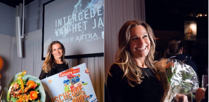 Ela Timar wint verkiezing IVHJ 2017