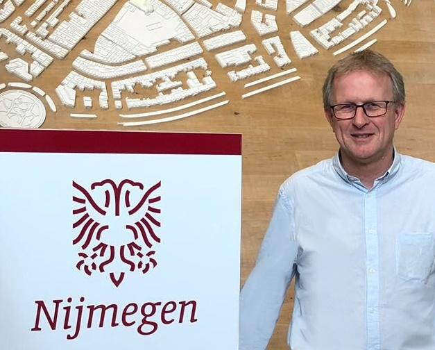 Fred Vinken, PenO, gemeente Nijmegen