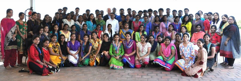 Randstad India, team