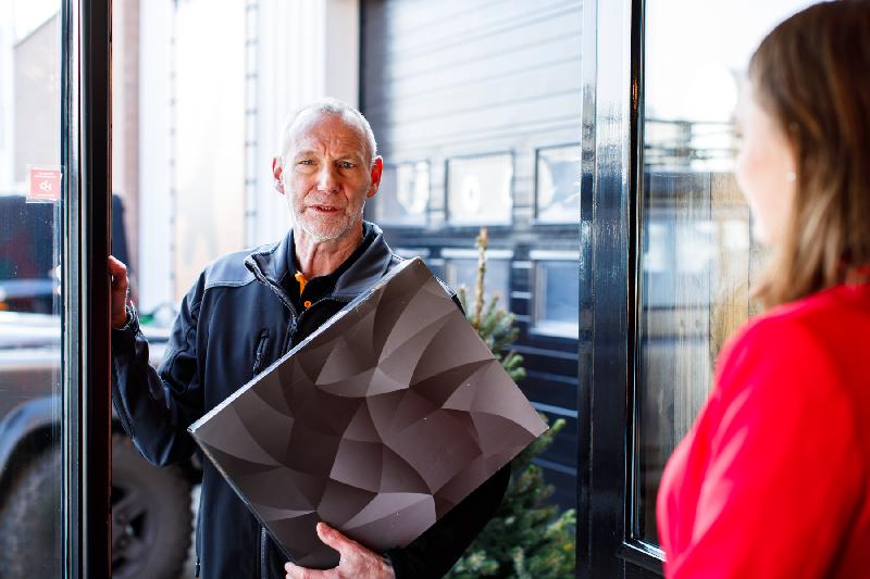 Alfons, 63 jaar, Telecommonteur