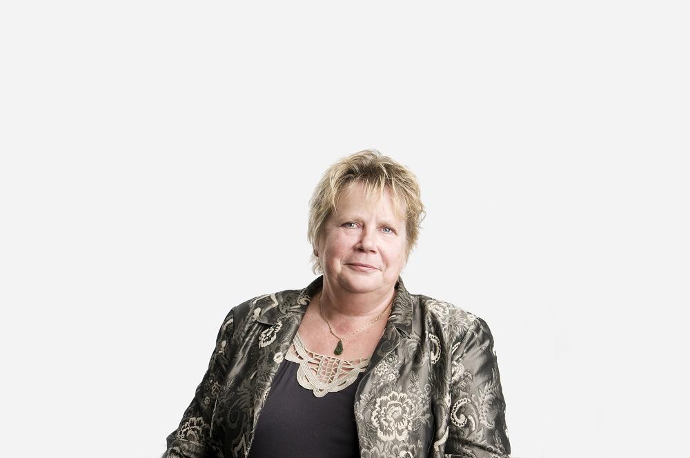 Marianne Neuteboom, directeur RAS