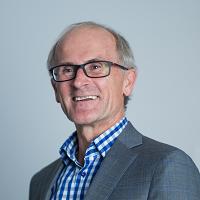 Piet Meij, NBBU