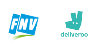 FNV vs Deliveroo