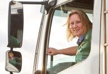 ik word vrachtwagenchauffeur