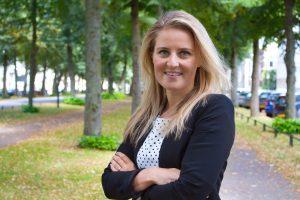 Anne Bijvank nieuwe directeur Operations SUSA