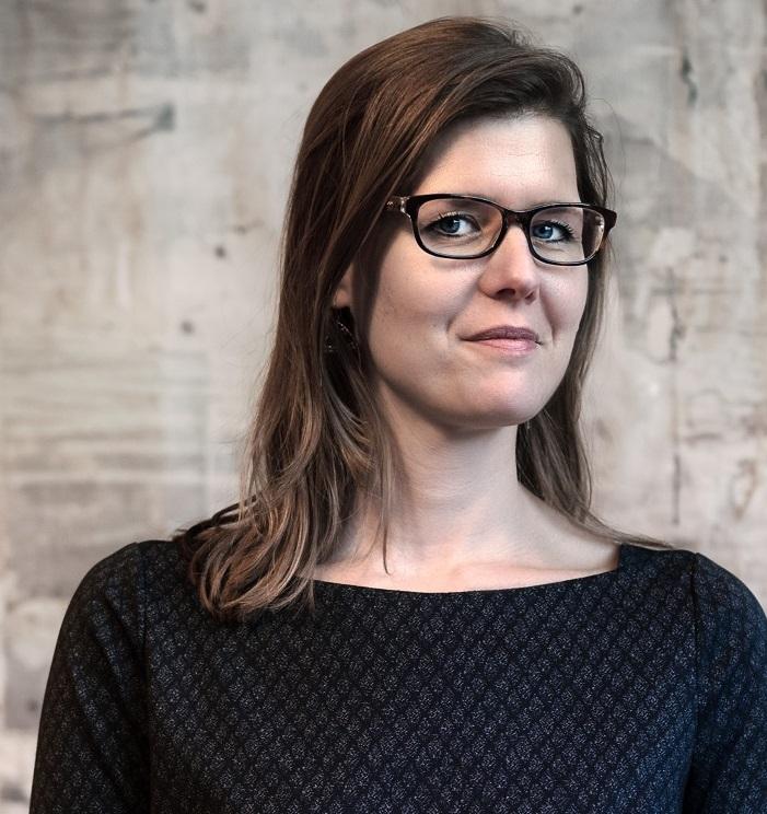 Elisabeth Klein Hofmeijer