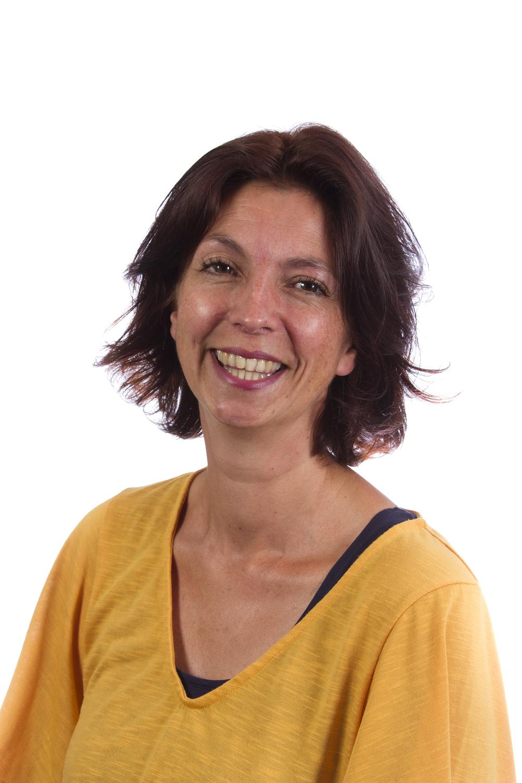 Marga Hendriksen