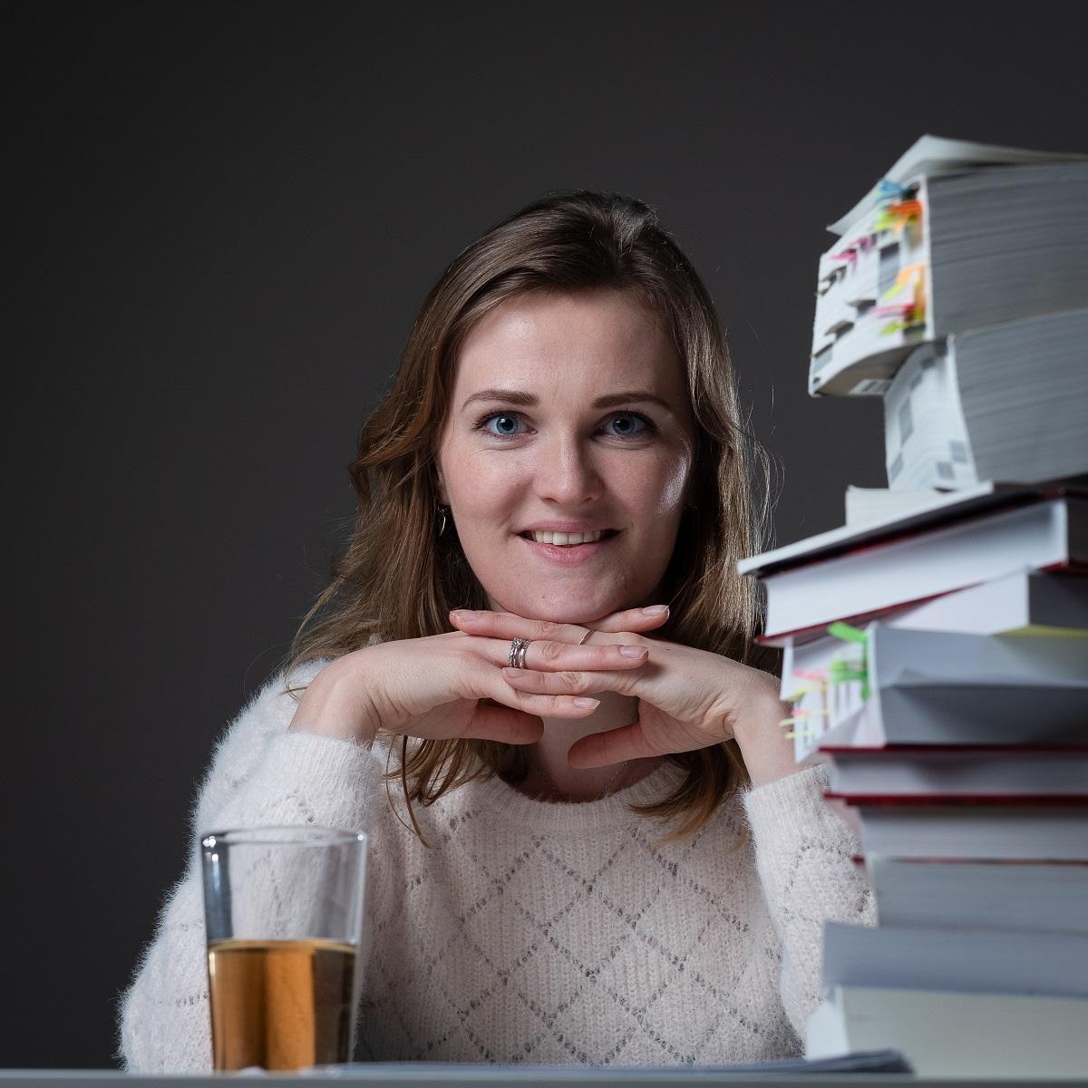 Anika Keuter